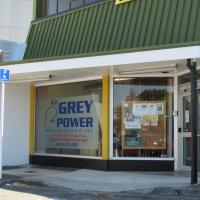 Grey Power Marlborough Inc