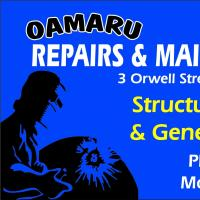 Oamaru Repairs & Maintenance