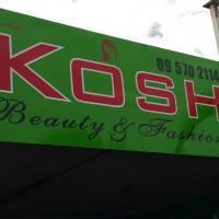 KOSH Beauty & Fashions