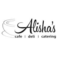 Alisha's Cafe, Deli, Catering