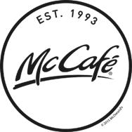 McCafé Dunedin North Drive Thru