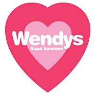 Wendy's Supa Sundaes Hornby