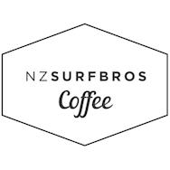 NZ Surf Bros Coffee