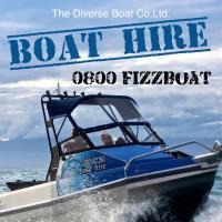 Diverse Boat Company ltd