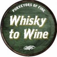 Whisky To Wine