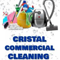 Cristal Commercial Cleaning