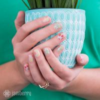 Brooke McPheat, Independent Jamberry Nails Consultant