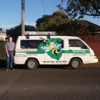 NB Services Cleaning and Pest Control