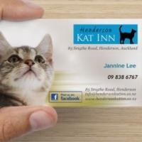 Henderson Kat Inn