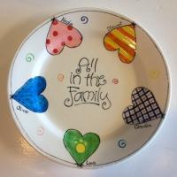 Paint & Create Ceramic Painting