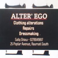 Alter'ego clothing