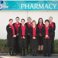 Wairau Pharmacy Limited