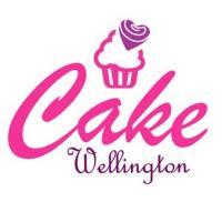 Cake Wellington