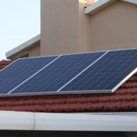 Orange Energy solutions