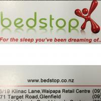 Bedstop