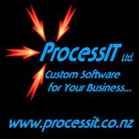 ProcessIT -Custom Software for YOUR Business