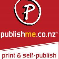 PublishMe   Self-Publishing Made Easy