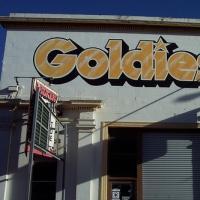 Goldies Glass & Windscreens