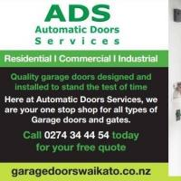Automatic Doors  Services