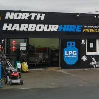 North Harbour Hire Bayview