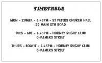 Fitness X Christchurch