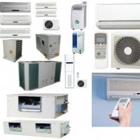 Refrigeration & Air Conditioning Solutions