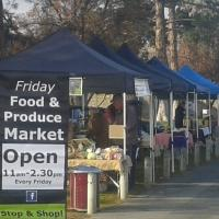 Alexandra Friday Food & Produce Market