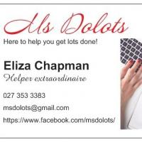 Ms Dolots