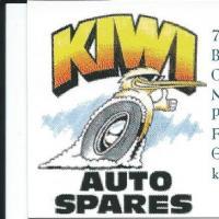 Kiwi Auto Spares Limited