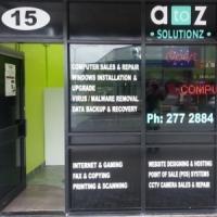 AtoZ Solutionz