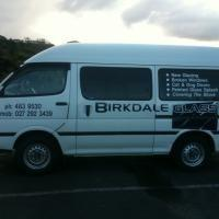 Birkdale glass (1997) ltd
