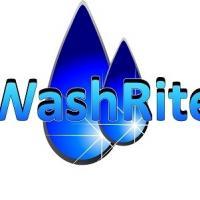 Wash Rite - House Wash