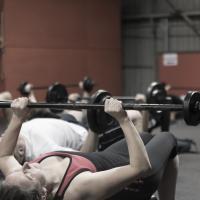 Evolve Fitness