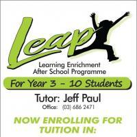 Leap Tutoring