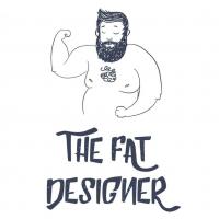 The Fat Designer