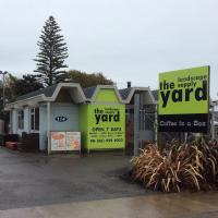 The Landscape Supply Yard