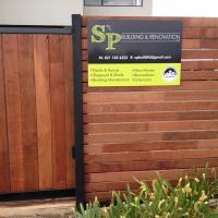 SP Building and Renovation Ltd