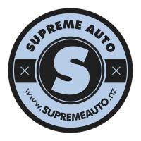 SUPREME AUTO Chch Ltd Formerly Neil Stuart Automotive