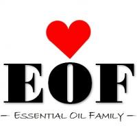 Anthea Whitlock - Your Essential Oil Family