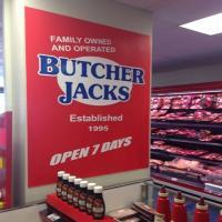 Butcher Jacks Ltd