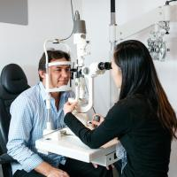 John O'Connor Optometrists Newmarket