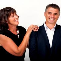 Brent & Tracey - 'The Real Estate Couple'