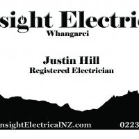 Insight Electrical Whangarei