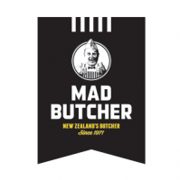 Mad Butcher KDrive