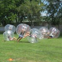 Bumper Ball Hawkes Bay