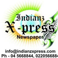 Indianz X-PRESS