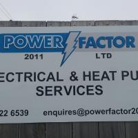 power factor 2011 ltd