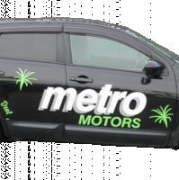 Metro Motors Hamilton 2011 LTD