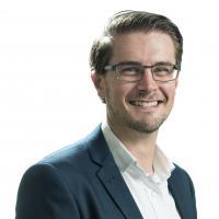 Matt Russell - Property Consultant