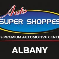 Auto Super Shoppe Albany